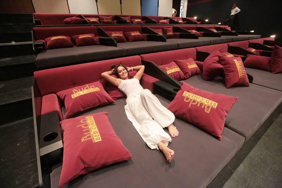 Megny 237 Lt A Buda Bed Cinema 193 Gymozi Budapesten Jegy 225 Rak