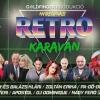 Retro karaván koncerten 2020-ban Nyíregyházán a Continental Arénában - Jegyek és fellépők itt!