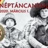 Néptáncantológia 2020-ban a Budapesti Operettszínházban - Jegyek itt!