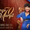 Bangó Margit koncert 2020-ban a Papp László Budapest SportArénában - Jegyek itt!
