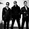 Depeche Mode koncert Budapest 2013
