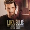 A 2cellos sztárja Luka Sulic koncertezik a Margitszigeten - Jegyek itt!