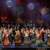 Az operett csillagok éjszakája a Tokaji Fesztiválkatlanban - Jegyek és fellépők itt!