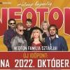 Neoton koncert 2021-ben Budapesten a Sportrénában - Jegyek a Neoton Aréna koncertre itt!