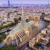 Medence a Notre Dame tetején?! Extrém felújítási tervek érkeztek! KÉPEK itt!