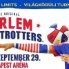 Kosárlabda cirkusz érkezik Budapestre az Arénába - Jegyek a Harlem  Globtrotters showjára itt!