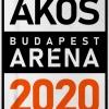 Ákos koncert az Arénában 2020-ban - Jegyek az Ákos Aréna koncertre itt!