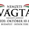 Nemzeti Vágta 2020-ban Budapesten a Hősök terén! Jegyek itt!