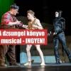 A dzsungel könyve musical csak 1 napig INGYEN!