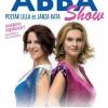 ABBA SHOW - Janza Kata és Polyák Lilla koncertje Balatonfüreden - Jegyek itt!