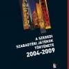Könyv készült a Szegedi Szabadtéri Játékokról!