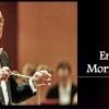 Meghalt Ennio Morricone zeneszerző!