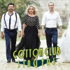 Cotton Club Singers koncert 2021-ben az Erkel Színházban - Jegyek itt!