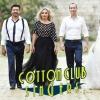 Jubileumi Cotton Club Singers koncert 2021-ben Veszprémben - Jegyek itt!
