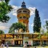 INGYEN látogatható a Margitszigeti Víztorony! Nyitvatartás itt!