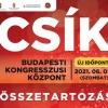 Csík Zenekar koncert 2021-ben a Budapesti Kongresszusi Központban - Jegyek itt!