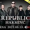 2021-re tették át a Republic Aréna koncertjét! Részletek és jegyek itt!