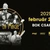 C'est la magie a világ legjobb illúzionistái 2021-ben Budapesten a BOK Csarnokban - Jegyek itt!