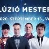 Az illúzió mesterei 2020-ban Vácon - Jegyek itt!