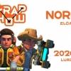 ScrapShow 2020-ban Budapesten - Jegyek és fellépők itt!