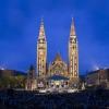 Traviata opera a Szegedi Szabadtéri Játékok 2021-es műsorán Újszegeden - Jegyek itt!