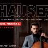 Hauser koncert 2021-ben a Budapest Sportarénában - Jegyek itt!