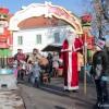 A Karácsonyház a hétvégén kinyitja kapuját!