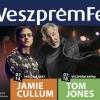VeszprémFest 2021 - Jön Tom Jones és Jamie Cullum! Jegyek itt!