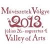 Művészetek Völgye 2013