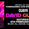 INGYENES online koncertet ad David Guetta!