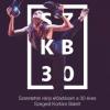 Szegedi Kortárs Balett Concerto 2021-ben a Margitszigeti Szabadtéri Színpadon - Jegyek itt!