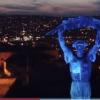 Miért kék a Szabadság-szobor?