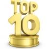 TOP 10 - A legkeresettebb előadások!