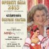 Újévi Operett Gála 2013-ban az MKB Arénában Sopronban! Jegyek itt!