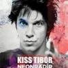 Könyvet írt a Quimby frontembere - Megjelent Kiss Tibor Neonradír című könyve