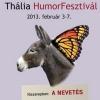 Thália Humor Fesztivál jegyek és program!