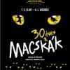 Harmincéves a Madách Színház Macskák című előadása márciusban!