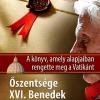 Őszentsége XVI. Benedek titkos iratai! Olvass bele a könyvbe! Online vásárlás itt!
