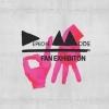 Depeche Mode kiállítás Budapesten a Design Terminálban!