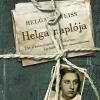 Helga naplója címmel jelenik meg Helga Weiss könyve!