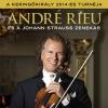 André Rieu koncert Budapesten 2014-ben a Papp László Sportarénában! Jegyek itt!