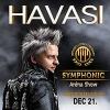 Havasi Symphonic 2013 Aréna koncertshow - Jegyek itt!