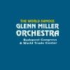The World Famous Glenn Miller Orchestra koncert 2014-ben! Jegyek itt!