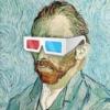 Van Gogh 3D kiállítás Budapesten! Jegyek itt!