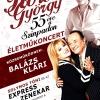Korda György életmű koncert - Jegyvásárlás, helyszínek, jegyárak itt!