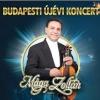 Mága Zoltán Újévi Koncert 2014-ben is! Jegyek itt!