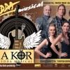 A KÖR - EDDA musical országos turné! Helyszínek és jegyek itt!