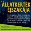 Állatkertek éjszakája 2013 - Augusztus végén!