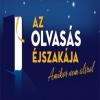 Az Olvasás éjszakája 2013