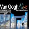 Van Gogh Alive kiállítás Budapesten! Videó és jegyvásárlás itt!